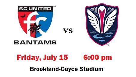 Support the Bantams in Last Home Game for 2016!